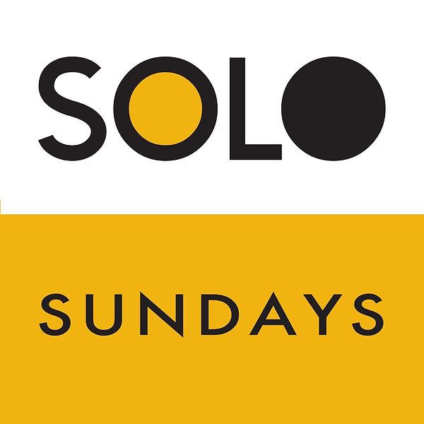 Irma Herrera Solo Sundays San Francisco Stage Werx