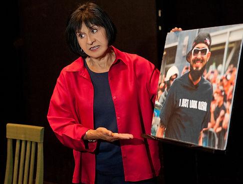 Irma Herrera Marin Independent Journal Social Justice Activist