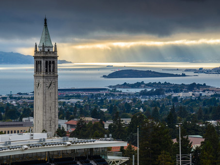 Berkeley Bound