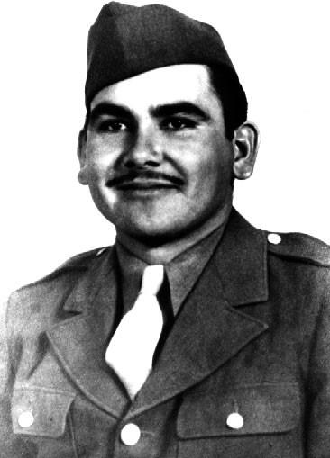 Felix Longoria, Decorated WW II Hero