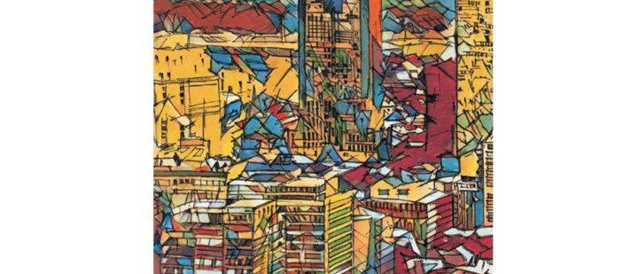 Ville de Montréal - Vue panoramique