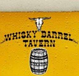 whiskey barrel tavern