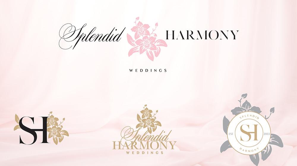 Splendid Harmony New Brand Reveal