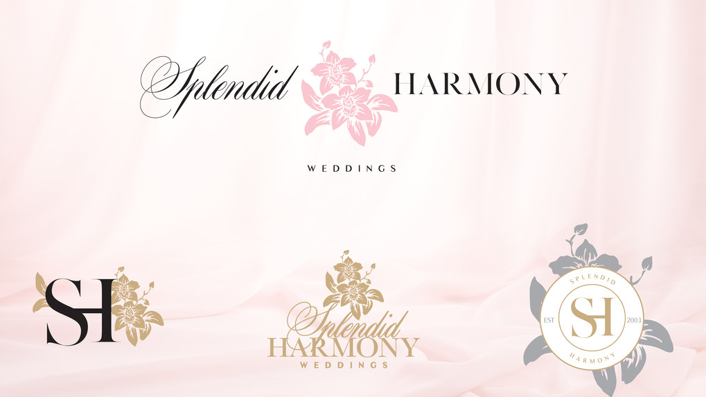 Splendid Harmony New Branding Reveal