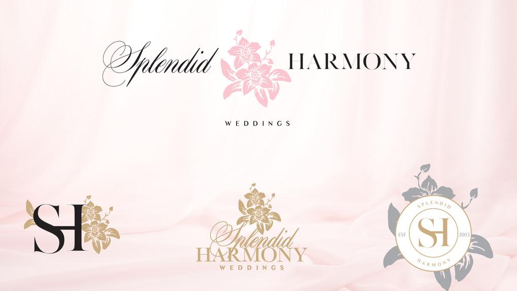Splendid Harmony New Branding Reveal