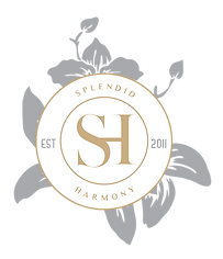 Splendid Harmony Wedding Planning