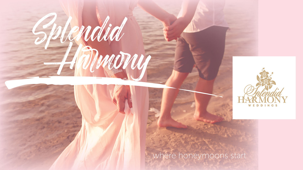 Splendid Harmony Honeymoon Romance
