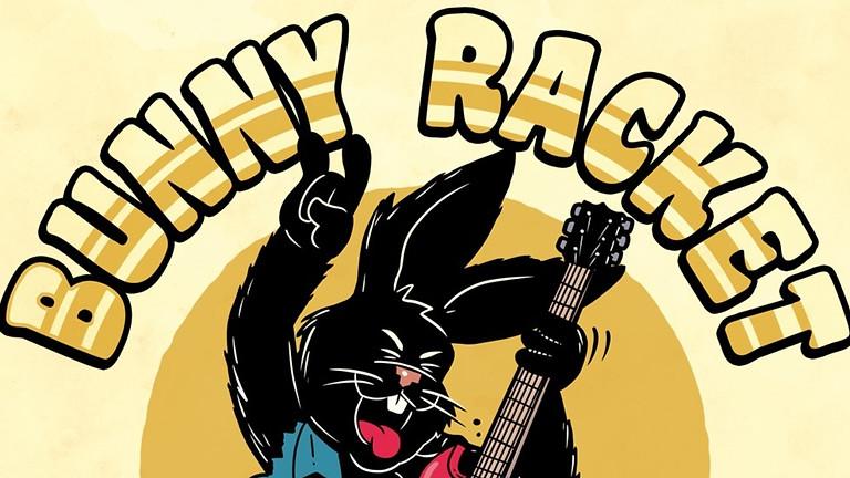 BUNNY RACKET Live at Mo's (AA)