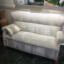 Sofa clásico