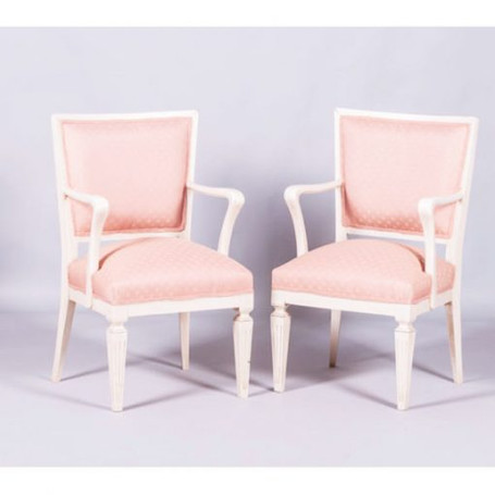 SILLONES PINK