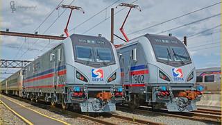 SEPTA Stations