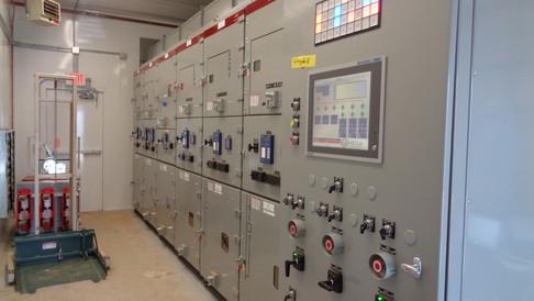 Arc Safety Switchgear