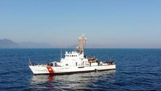USCG Boats
