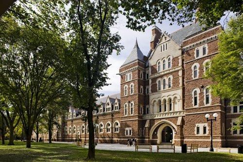 Trinity College - Hartford