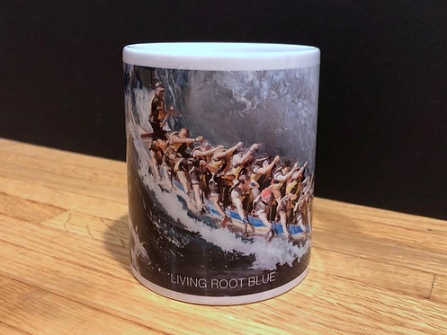 Dragon Boat Mugs - Living Root