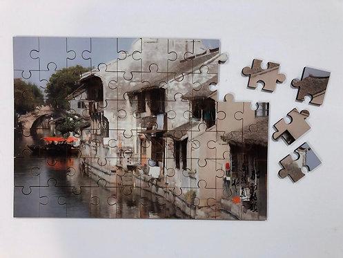 Puzzle - Artwork
