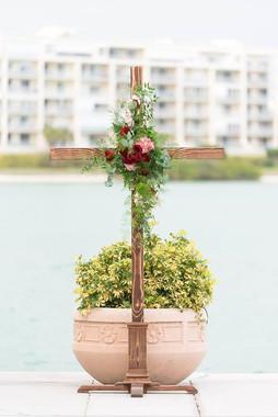 Ceremony Cross