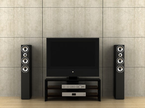 PACKING AND MOVING YOUR HOME ENTERTAINMENT CENTER