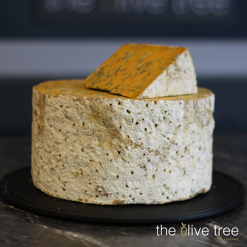 Colston Bassett Shropshire Blue Cheese