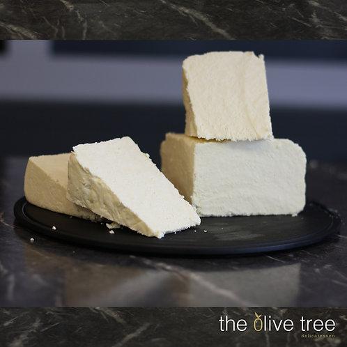 White Stilton Cheese
