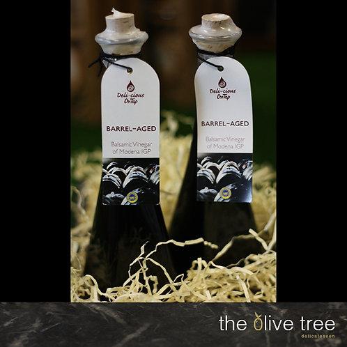 Barrel Aged Balsamic Vinegar of Modena (Certified I.G.P)