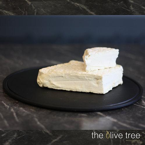 Chevre D'Argental Cheese