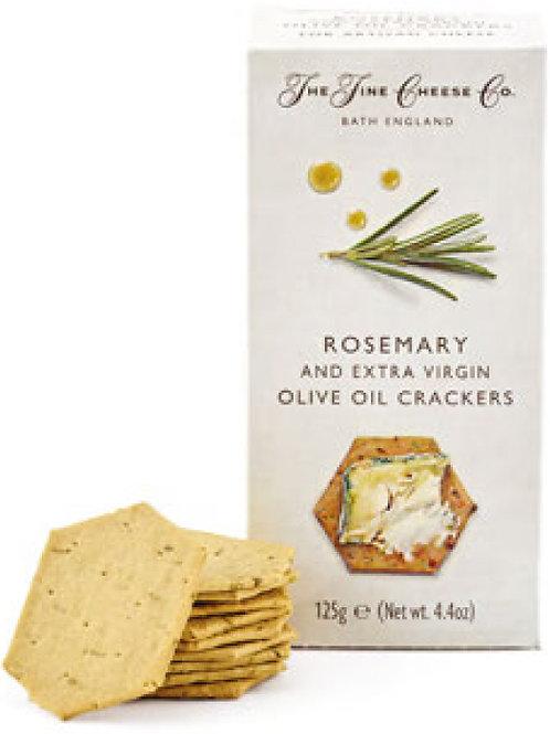 Rosemary & Extra Virgin Olive Oil