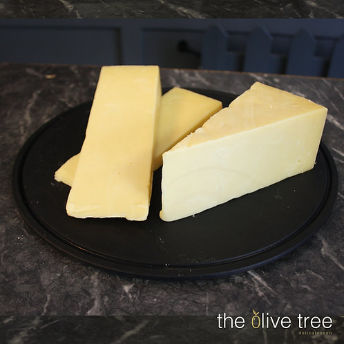 Quickes Smoked Cheddar Cheese