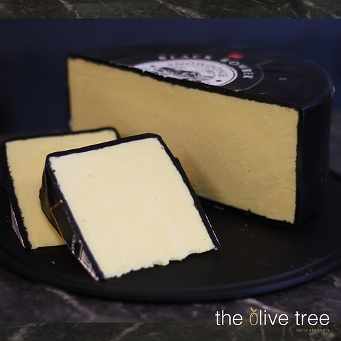 Snowdonia Black Bomber Cheese