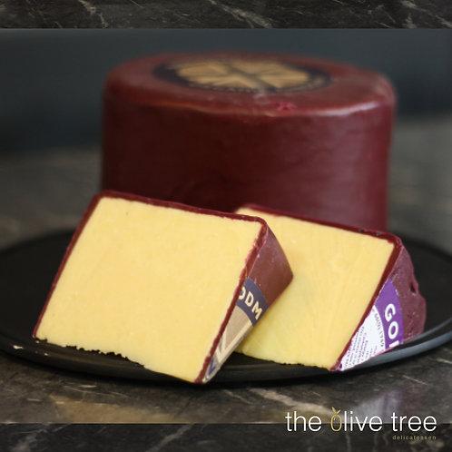 Godminster Organic Cheddar Cheese
