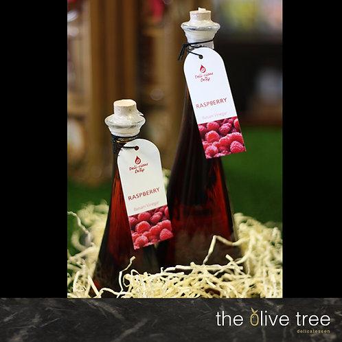Raspberry Flavoured Balsam Vinegar