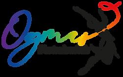 Logo Ogmas Wortschmiede, Heike Stadelmann, Schreibcoach, Schreibkurse