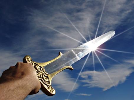 Der Krieger - die gewonnene Schlacht