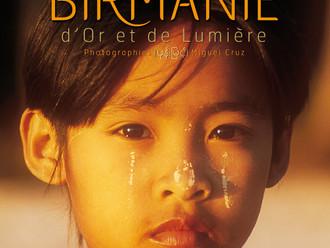L'effet chrysalide de la Birmanie