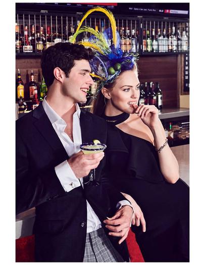 "Chili's ""Royal Wedding"" Ad Campaign"
