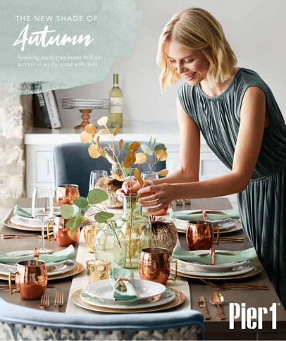 Pier 1 Imports - August 2019 Mailer - Pa