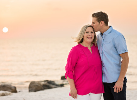 Mashes Sands Family Session