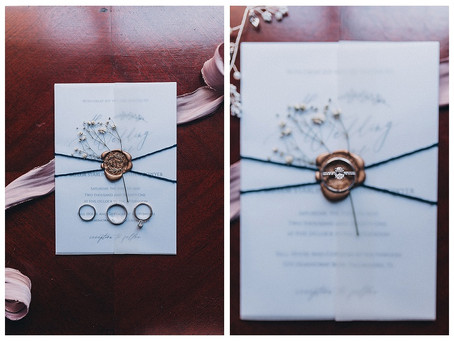 Taylor + Matt | Ball House and Cottages