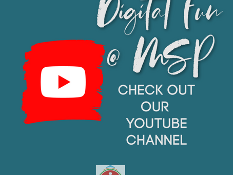 MSP YouTube Library