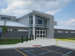 Montpelier Rec Center