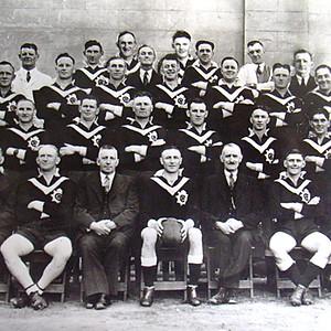 Sporting Teams