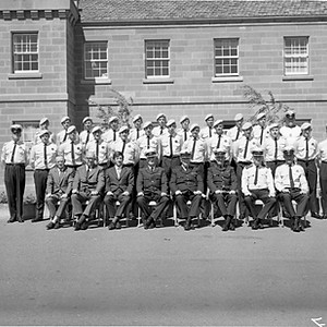 Cadet Courses