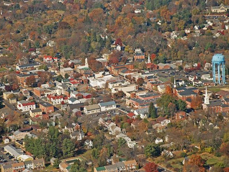 Warrenton Planning Commission Rushes Hearing on New Housing Developments