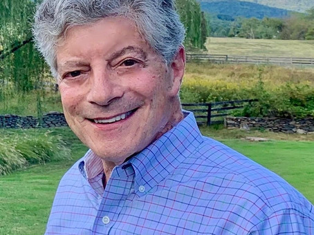 Kevin Ramundo Elected President of Citizens for Fauquier County