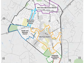 Warrenton comp plan revised, but conservation groups still have objections