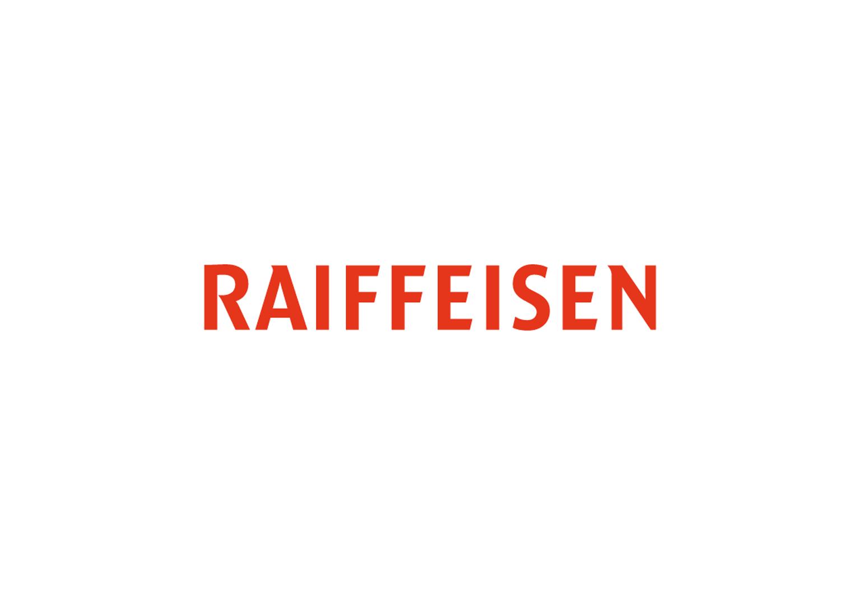 Fotografie-Kunde Raiffeisen