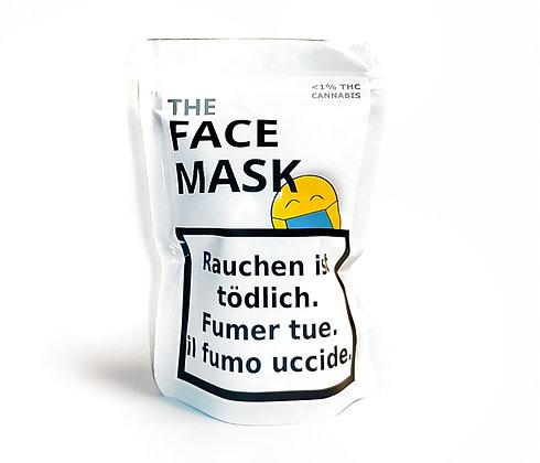 """The Facemask"" CBD Blüten"