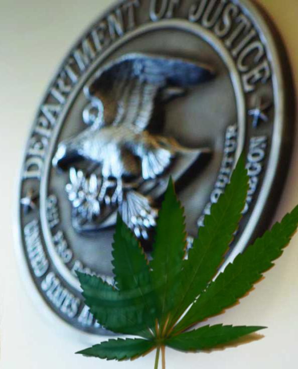 Cannabis für Ureinwohner bald legal?