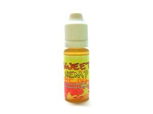 """""""Sweet Hemp"""" Cannabis E-Liquid"""