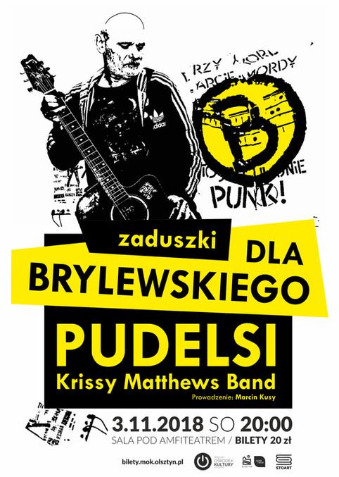 Püdelsi Akustycznie zapraszają do Olsztyna.